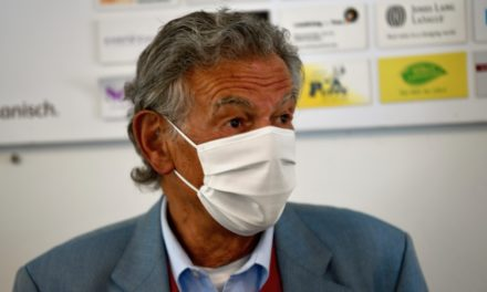 Nordrhein-Westfalen, Niedersachsen, Rheinland-Pfalz und das Saarland führen Maskenpflicht ein