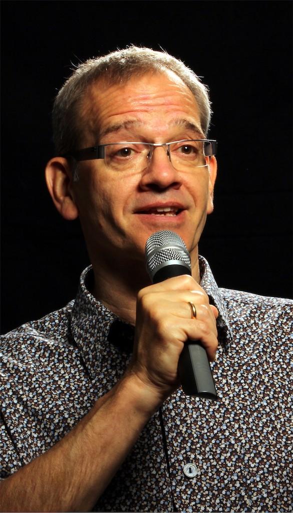 Frank Küster