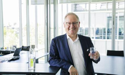 Stadtwerke Düsseldorf feiern 150 Jahre Trinkwasser