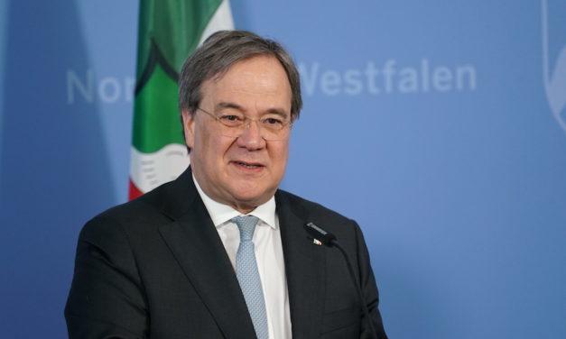 Ansprache von Ministerpräsident Armin Laschet zum Osterfest