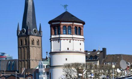 Heinrich-Heine-Institut, das Filmmuseum und das SchifffahrtMuseum öffnen am 19.Mai
