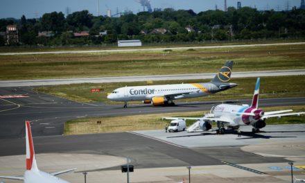 Flughafen bereitet mit Partnern die Wiederaufnahme des Luftverkehrs vor
