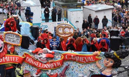 Karneval findet auch 2021 statt – aber anders
