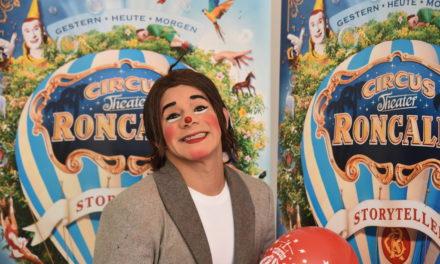 Circus Roncalli verschiebt Gastspiel auf2021