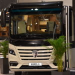 CARAVAN SALON Düsseldorf als Impulsgeber für die Caravaning-Branche