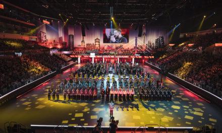Musikfest der Bundeswehr wird auf 2021 verlegt