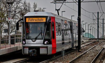 Erste HF6-Bahnen der Rheinbahn erhalten Zulassung für den Fahrgastbetrieb