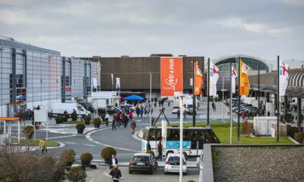 Erfolgreiche Bilanz 2019 stärkt die Messe Düsseldorf