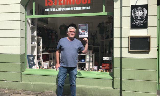 Gerresheim: Alle gewinnen bei TUS-Tombola