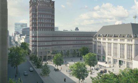 Planungen zur Umgestaltung Heinrich-Heine-Platz gehenvoran