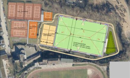 """""""Sportpark Flehe"""" soll modernisiert werden"""