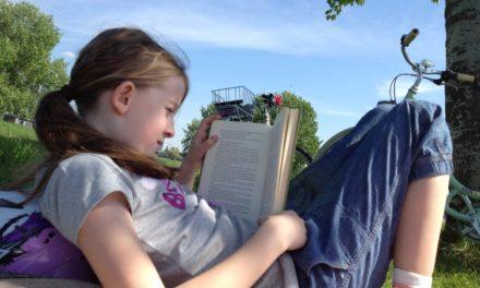SommerLeseClub 2020 bietet Lesespaß und -spannung für die Ferien