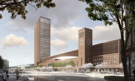 Gestaltung Düsseldorf Hauptbahnhof und Umgebung: Düsseldorfer sind gefragt