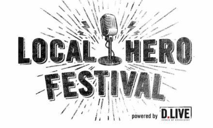 Local Hero-Festival