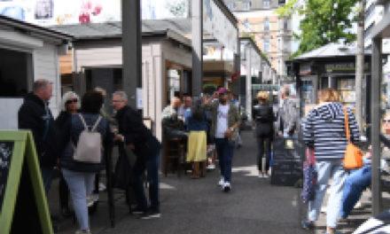 """Koordinierungsgruppe Altstadt"""" kommt an Wochenenden zum Einsatz – andere Hotspot wie der Carlsplatz bleiben außen vor"""