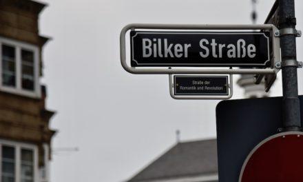 """Bilker Straße wird zur """"Straße der Romantik und Revolution"""""""