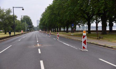 GRÜNE fordern echte geschützte Radwege