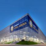 Finalspiele der UEFA Europa League in der MERKUR SPIEL-ARENA