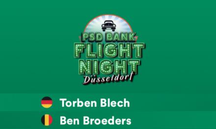 Livestream mit Deutschem Rekordhalter