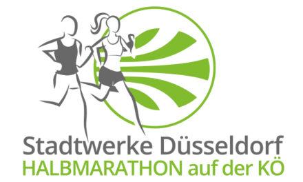 Absage Stadtwerke Düsseldorf Halbmarathon auf derKÖ
