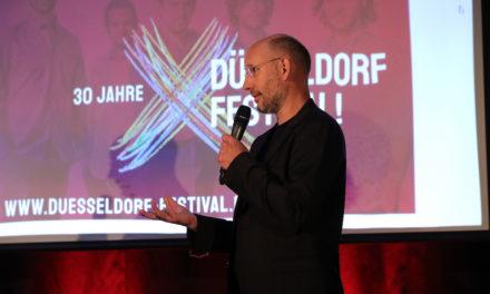 Düsseldorf Festival 2020