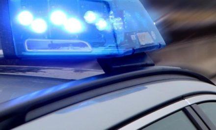 Fahrradfahrer mutmaßlich mit Luftdruckwaffe beschossen und oberflächlich verletzt