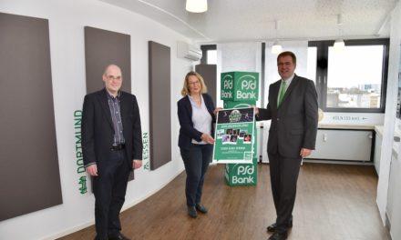 17.000 Euro-Spende an die Elterninitiative der Kinderkrebsklinik Düsseldorf