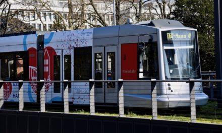 Rheinbahn-Begleitservice läuft unter strengen Hygieneauflagen wieder an