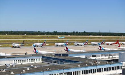 Neue Ziele, neue Airline – so startet der Airport Düsseldorf in die zweite Ferienhälfte