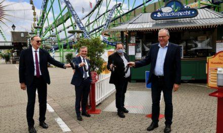 Neuheiten im DüsselLand