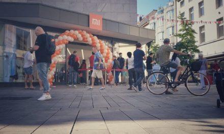 Xiaomi Tech in der Flingerstraße hat eröffnet