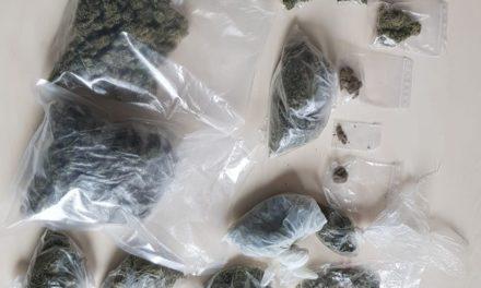 Schlag gegen Drogenbande
