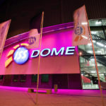 Live Musik-Event im ISS DOME