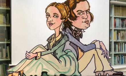 Clara und Robert gesucht