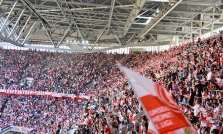 Fortuna Düsseldorf startet mit Auswärtsspiel beim Hamburger SV