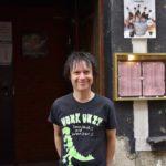 Vom Ritchie – Schlagzeuger der Hosen in der Altstadt