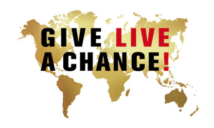 """Give Live A Chance"""