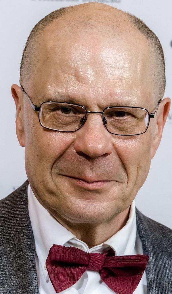 Dr. Peter Hachenberg