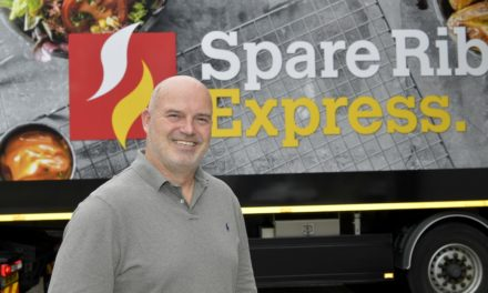 Spare Rib Express sucht neue Franchisepartner in NRW