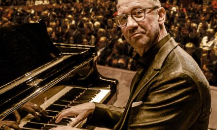 Arzt aus Oberkassel unterstützt freie Musiker