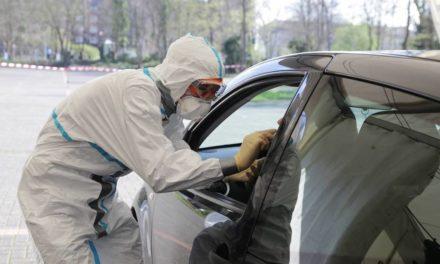Stadt erhöht eigene Testkapazitäten zum Ferienende
