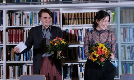 Ein Schumann-Paar für Düsseldorf