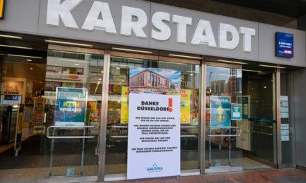 Karstadt-Standort an der Schadowstraße bleibt erhalten
