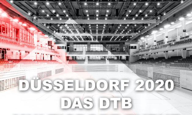Deutsche Turner-Bund Finale in Düsseldorf