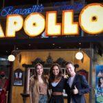 Let's Dance Stars im Apollo