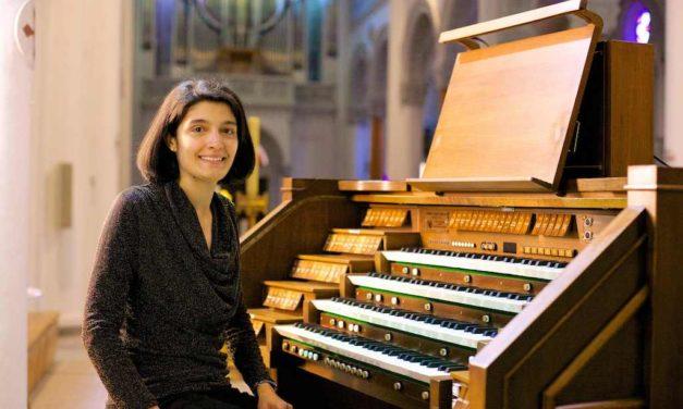 15. Internationale Düsseldorfer Orgelfestival
