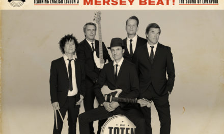 "Die Toten Hosen: Neues Album ""Learning English Lesson 3: MERSEY BEAT! The Sound Of Liverpool"""