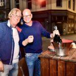 Sechs Jahre Naseband's in der Altstadt