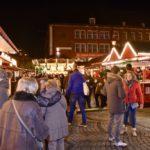 IHK NRW begrüßt mögliche Sonntagsöffnungen und Weihnachtsmärkte zur Adventszeit