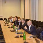 Sondierungsgespräche zwischen Grüne und CDU